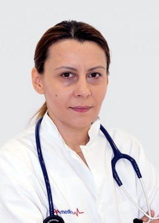Dr. Delia Voiculescu