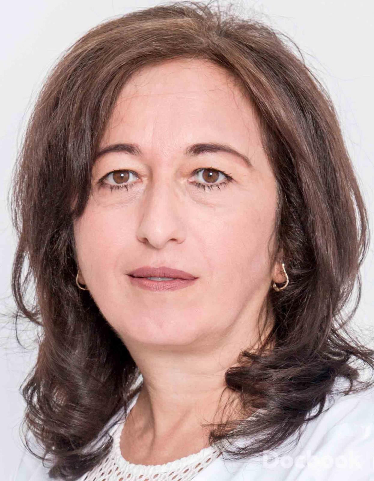 Dr. Irina Turcan