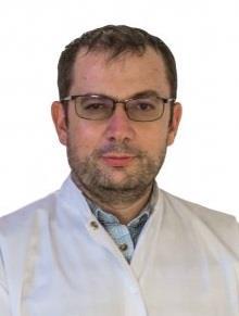 Dr. Alexandru Scafa Udriste