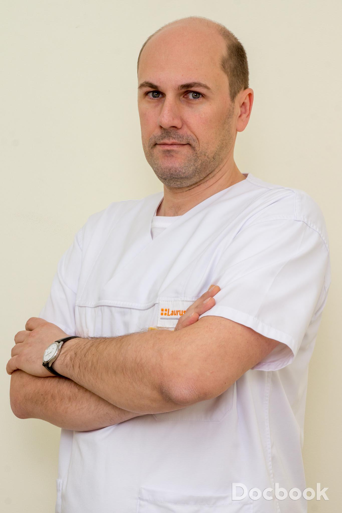 Dr. Adrian-Cosmin Schipor