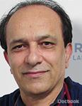 Dr. Iranzad Ali Reza Sadeghian