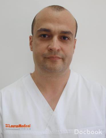 Dr. Cristian Tudorascu