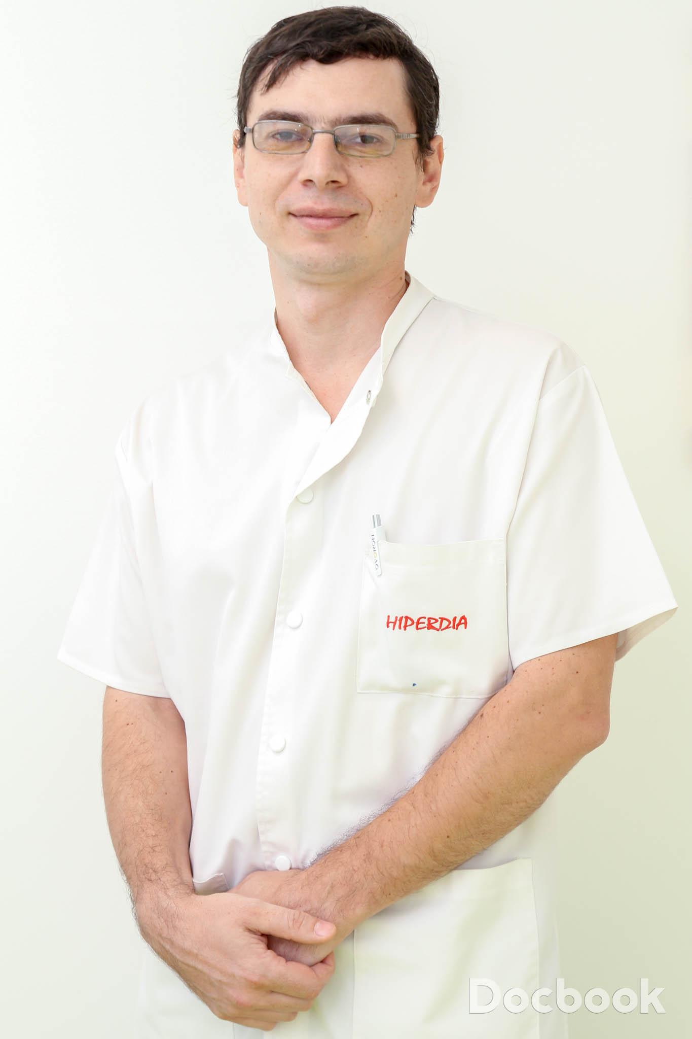 Dr. Daniel Sontu