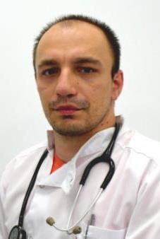 Dr. Valentin Octavian Marghescu