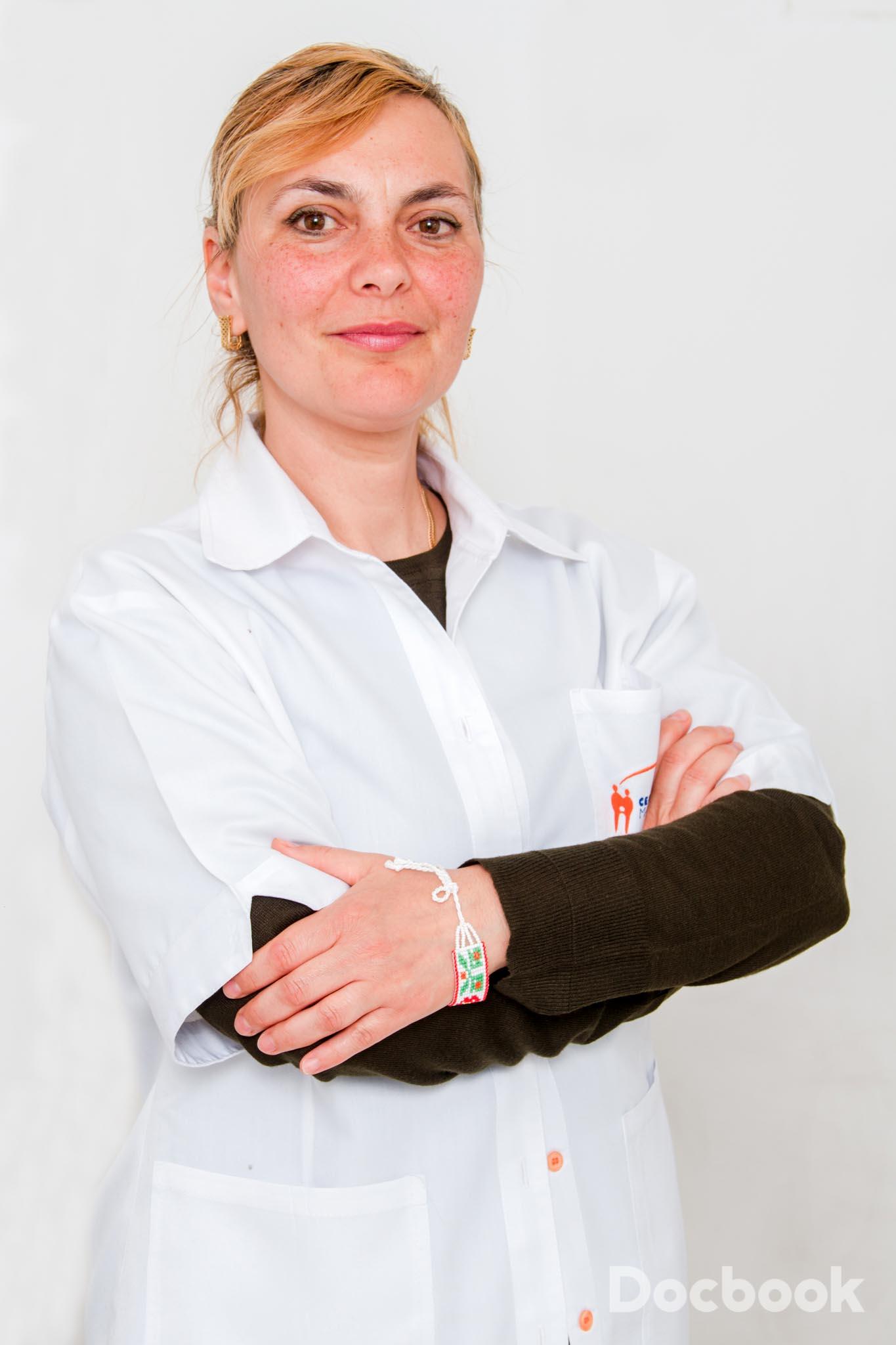 Dr. Mihaela Lungu