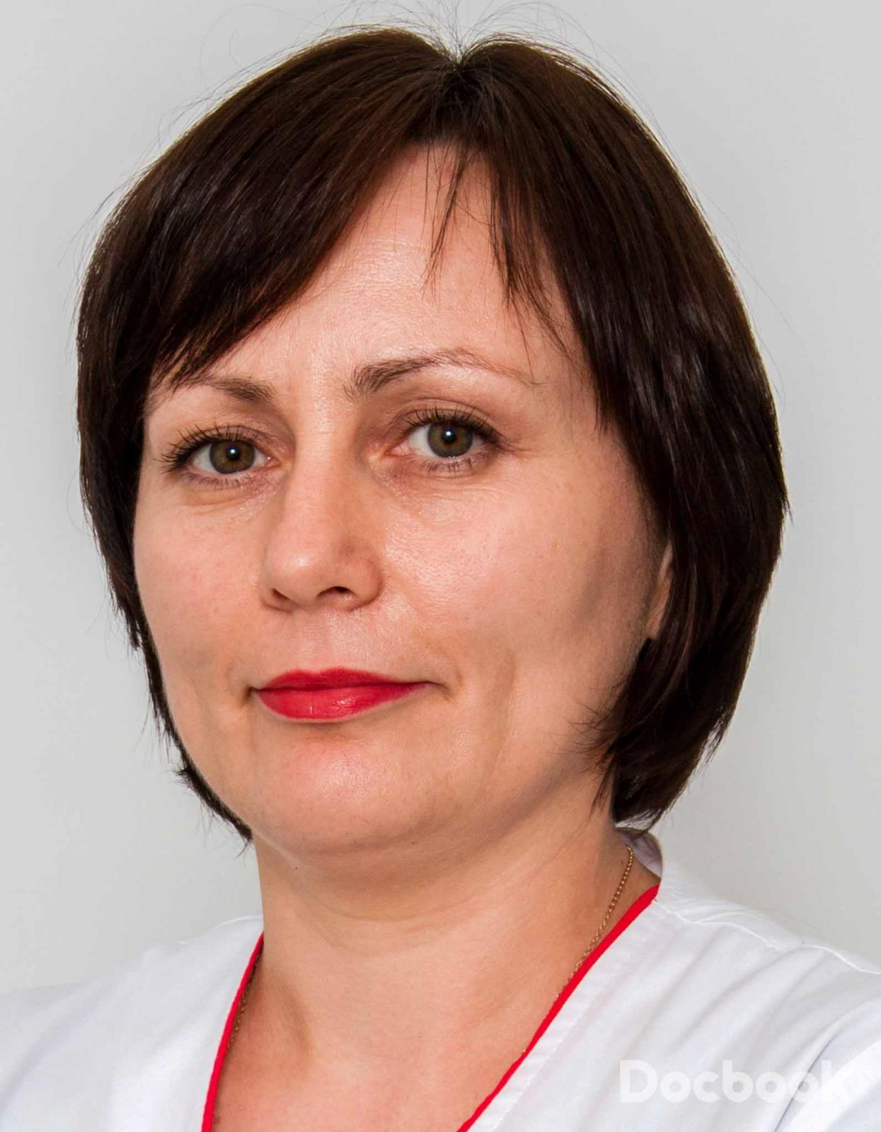Dr. Liudmila Cretu
