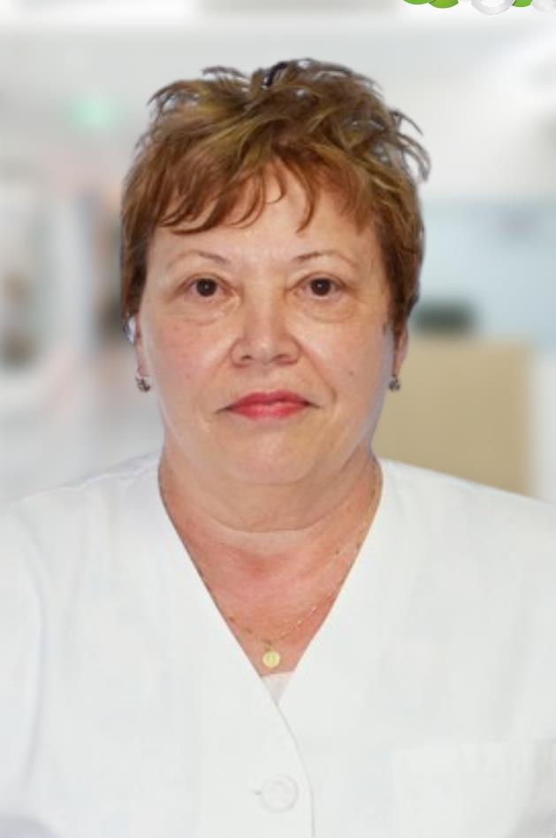Dr. Elena Ligia Jacota