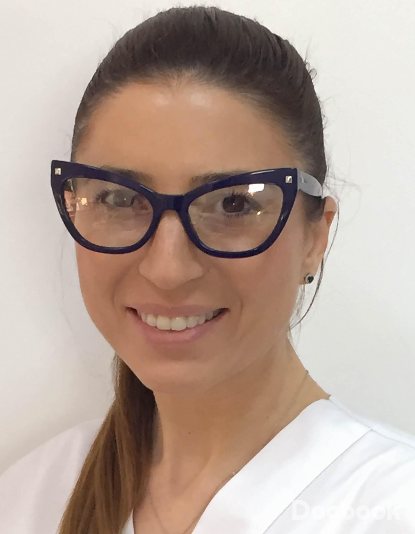 Dr. Ionascu Ana-Maria