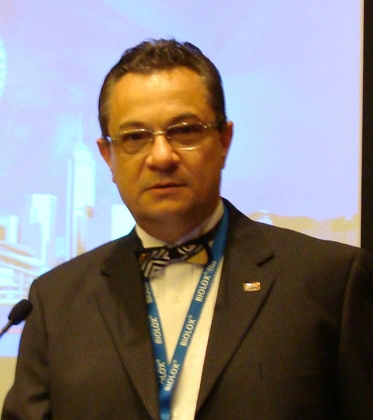 Stefan Cristea