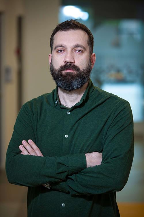 Dr. Titus Szasz