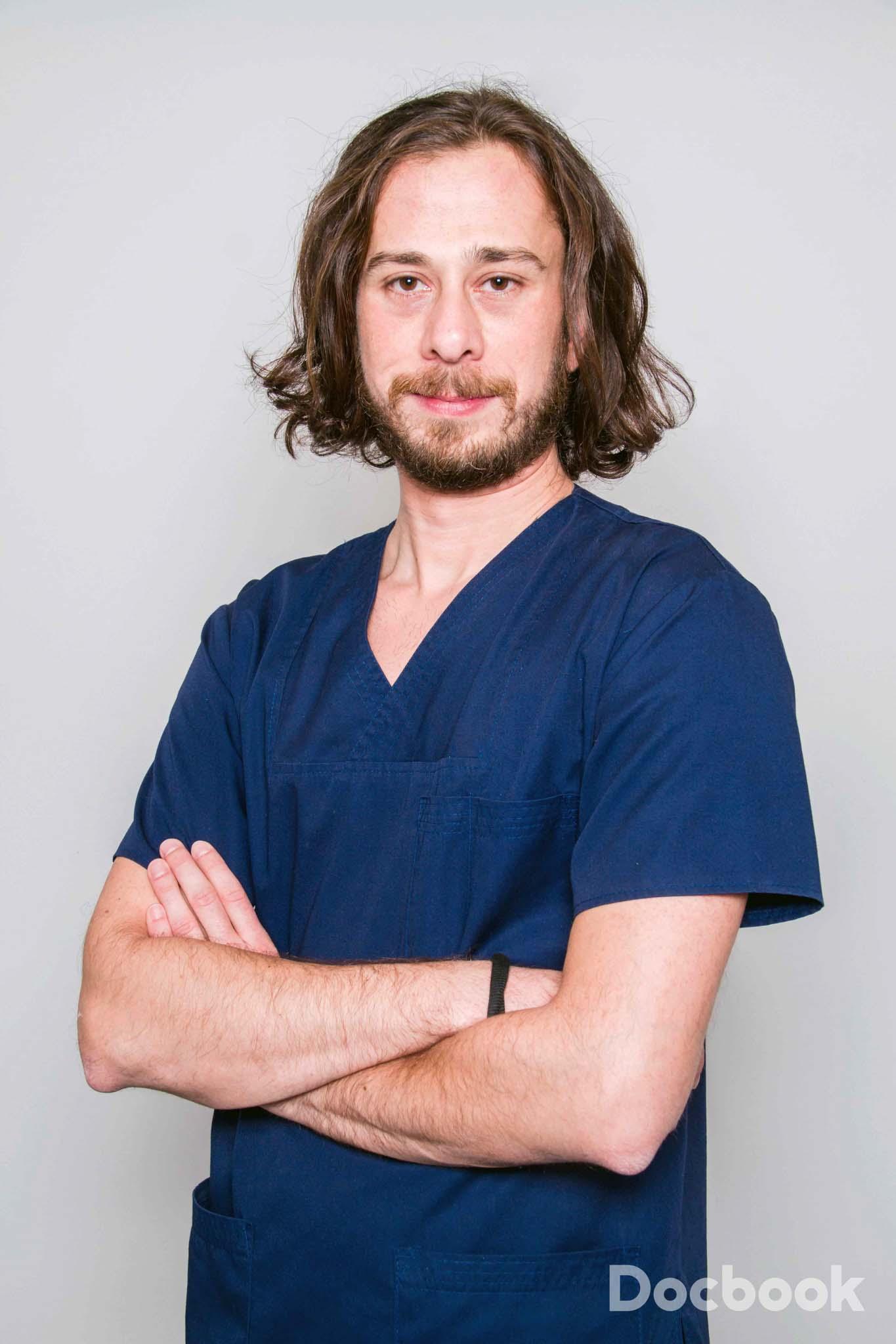 Dr. Cristian Papandopol