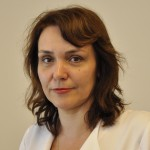 Dr. Daniela Anca Dinu Draganescu