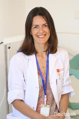 Dr. Arina  Gui