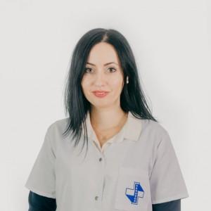 Dr. Iuliana Pantelimon