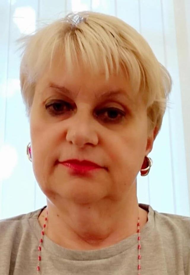 Mihaela Vintila