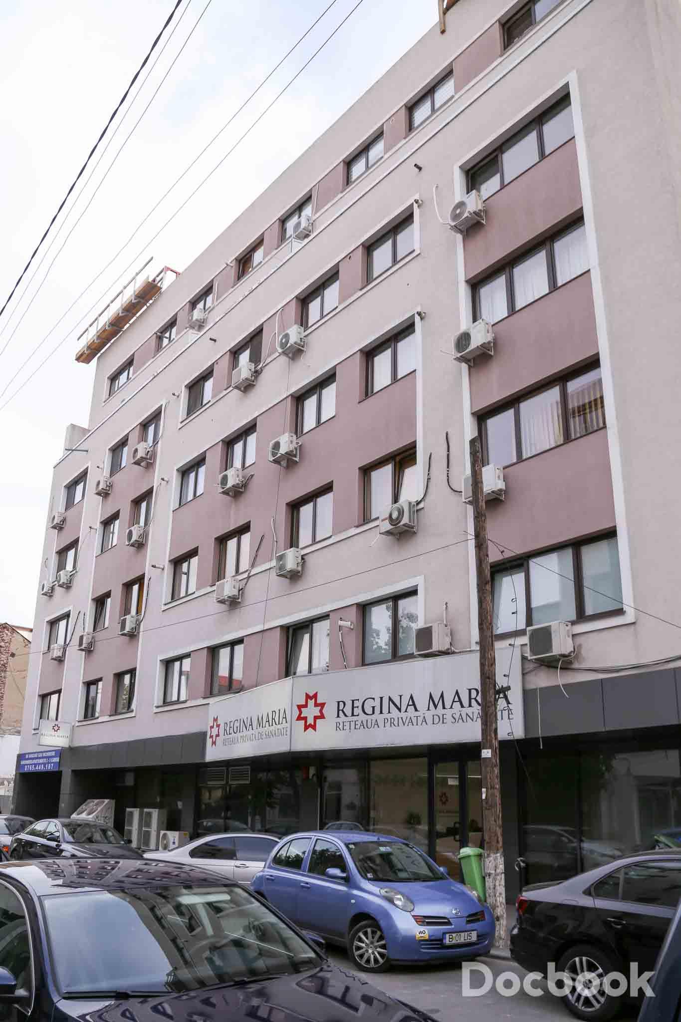 Clinica Affidea - Floreasca