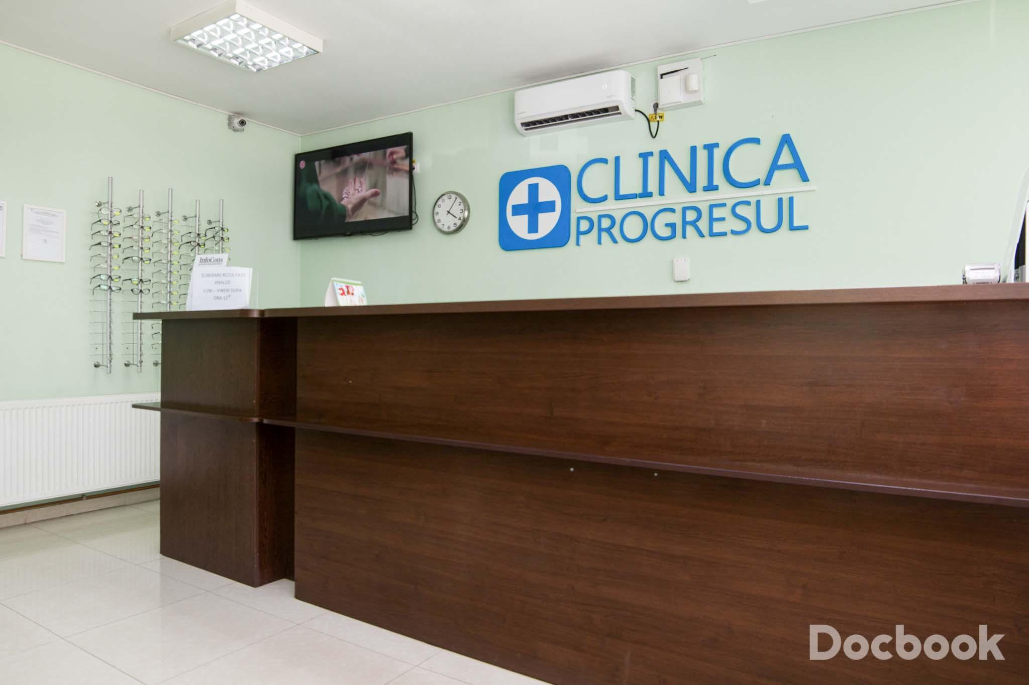 Clinica Clinica Progresul