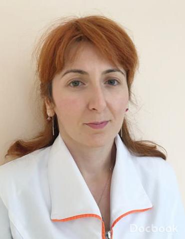Dr. Claudia Vasiliu
