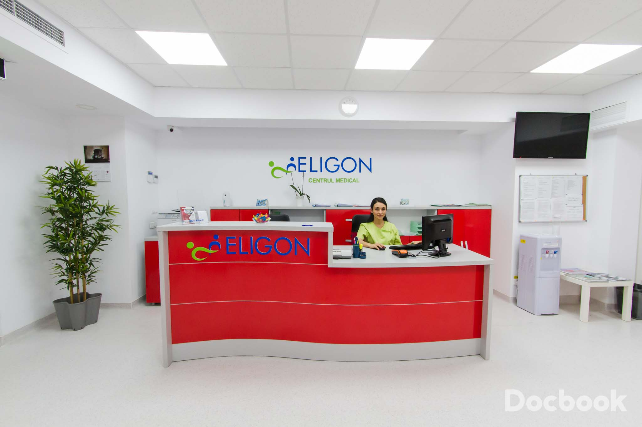 Clinica Centrul Medical Eligon