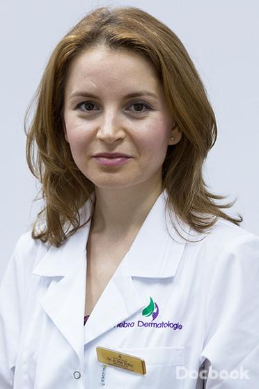 Dr. Suru Alina