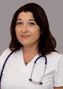 Dr. Moldovan Andreea