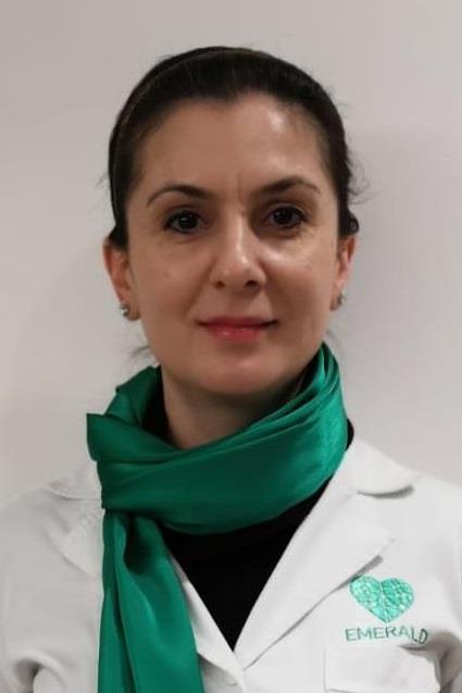 Dr. Cristina Blot