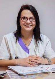 Dr. Oana Barbu