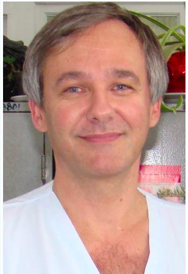 Dr. Liviu Verinceanu