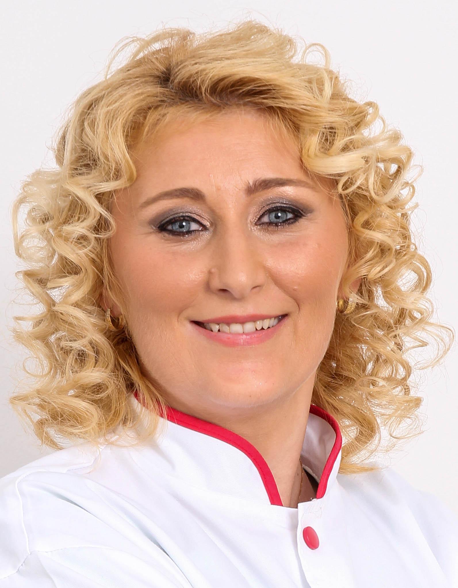 Dr. Roxana Ciubotarescu