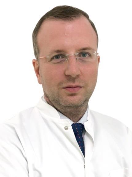 Dr. Lucian Pop