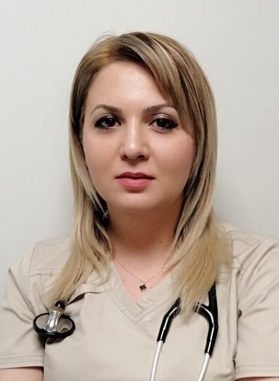 Dr. Maria Zavoianu
