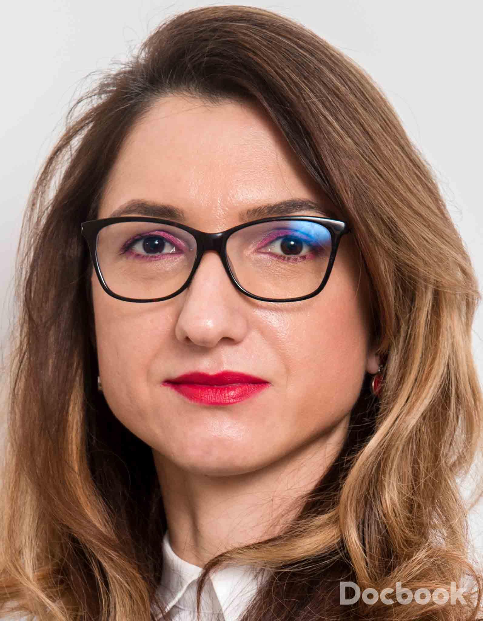 Dr. Marina Dumitras