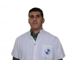 Dr. Mihnea Orghidan