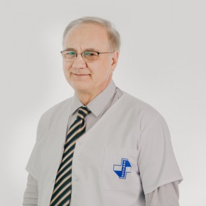 Dr. Alexandru Calin Grigorescu