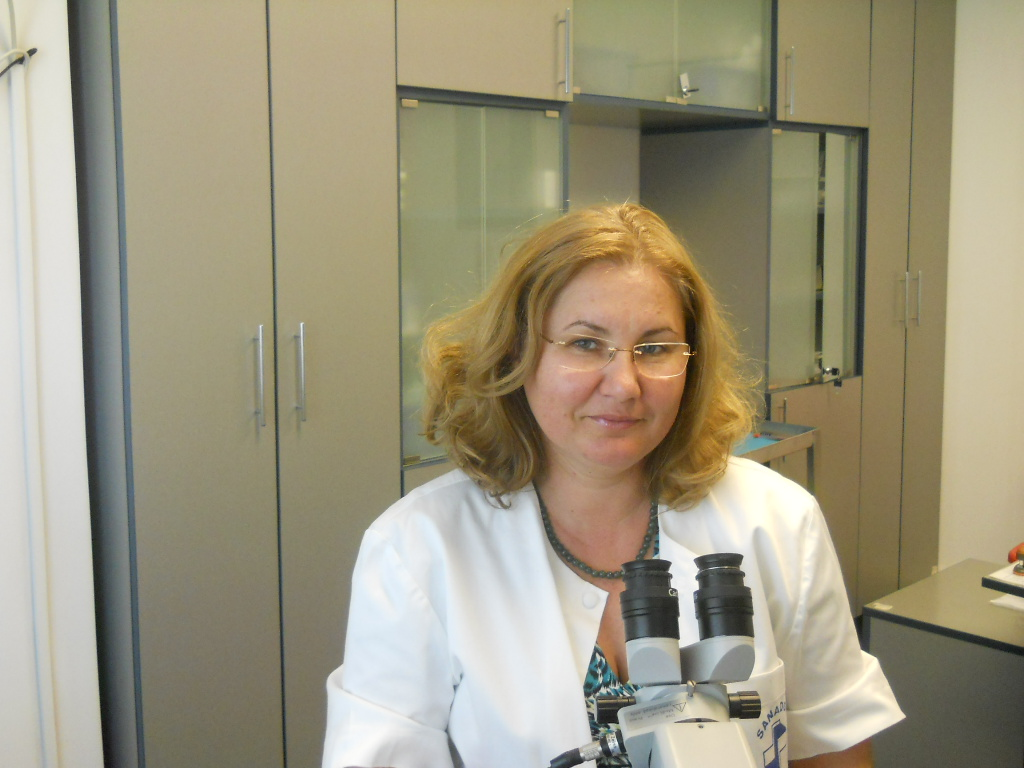 Dr. Corina Grigoriu