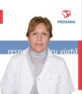 Dr. Sabau Elena Carmen