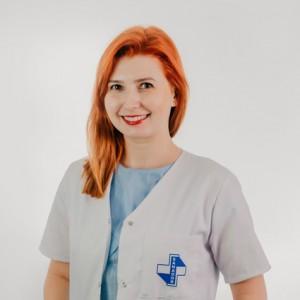 Dr. Fabiana Georgiana Moise (Curea)
