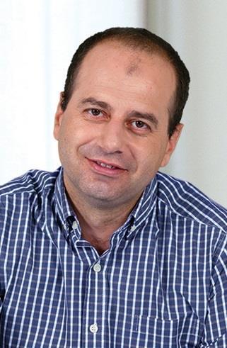 Dr. Floricel Vasile Cristea