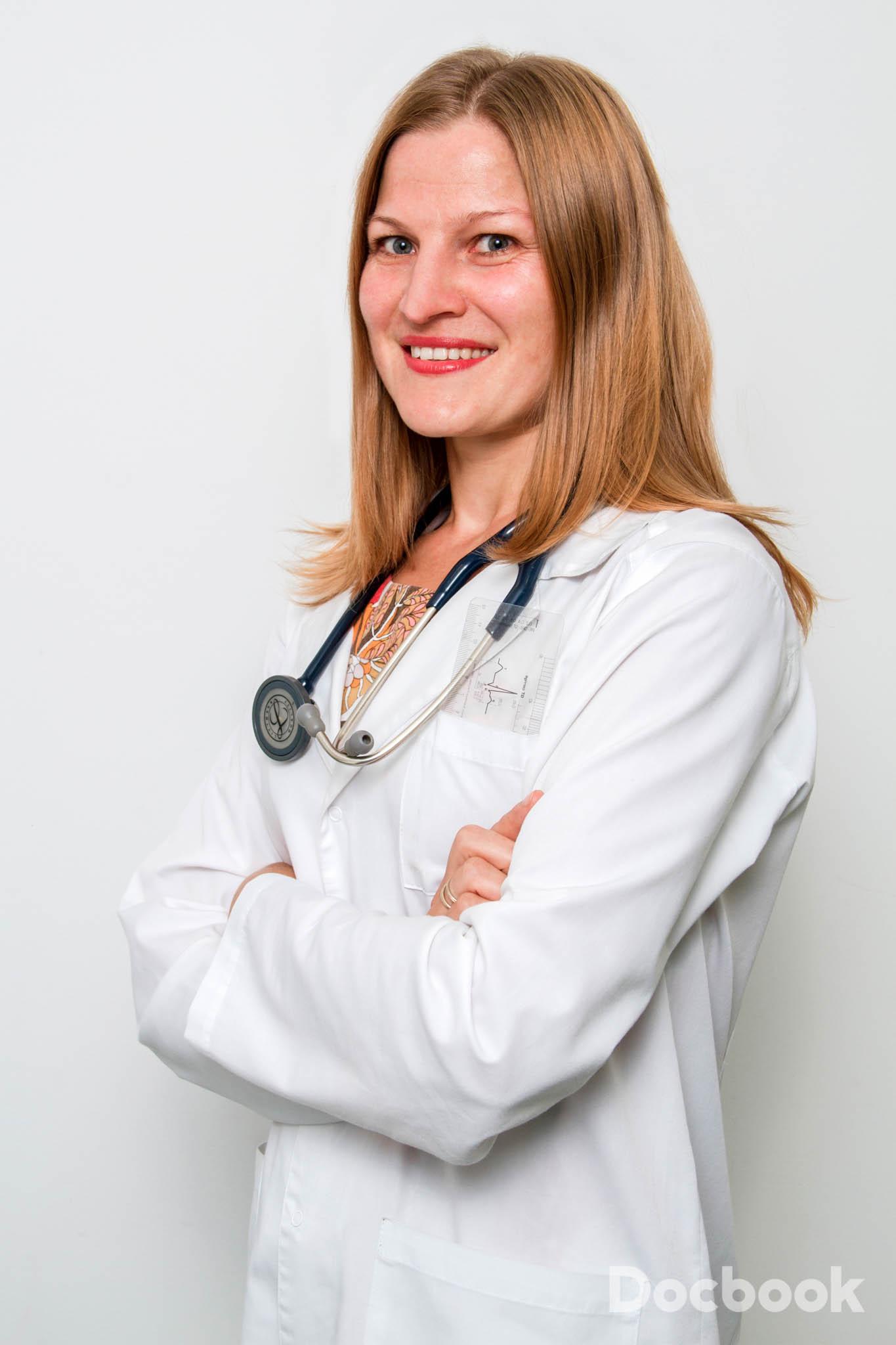 Dr. Ivancov Florentina Vacareanu