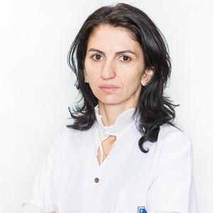 Dr. Laura Niculescu