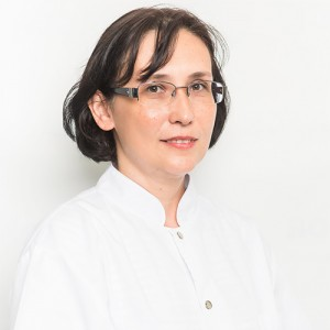 Dr. Stefania Marineata