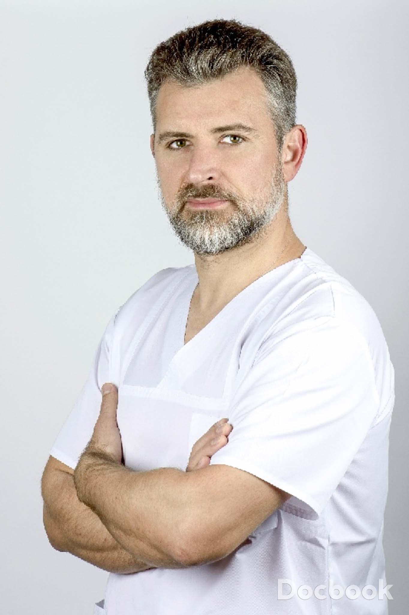 Dr.  Toni Feodor