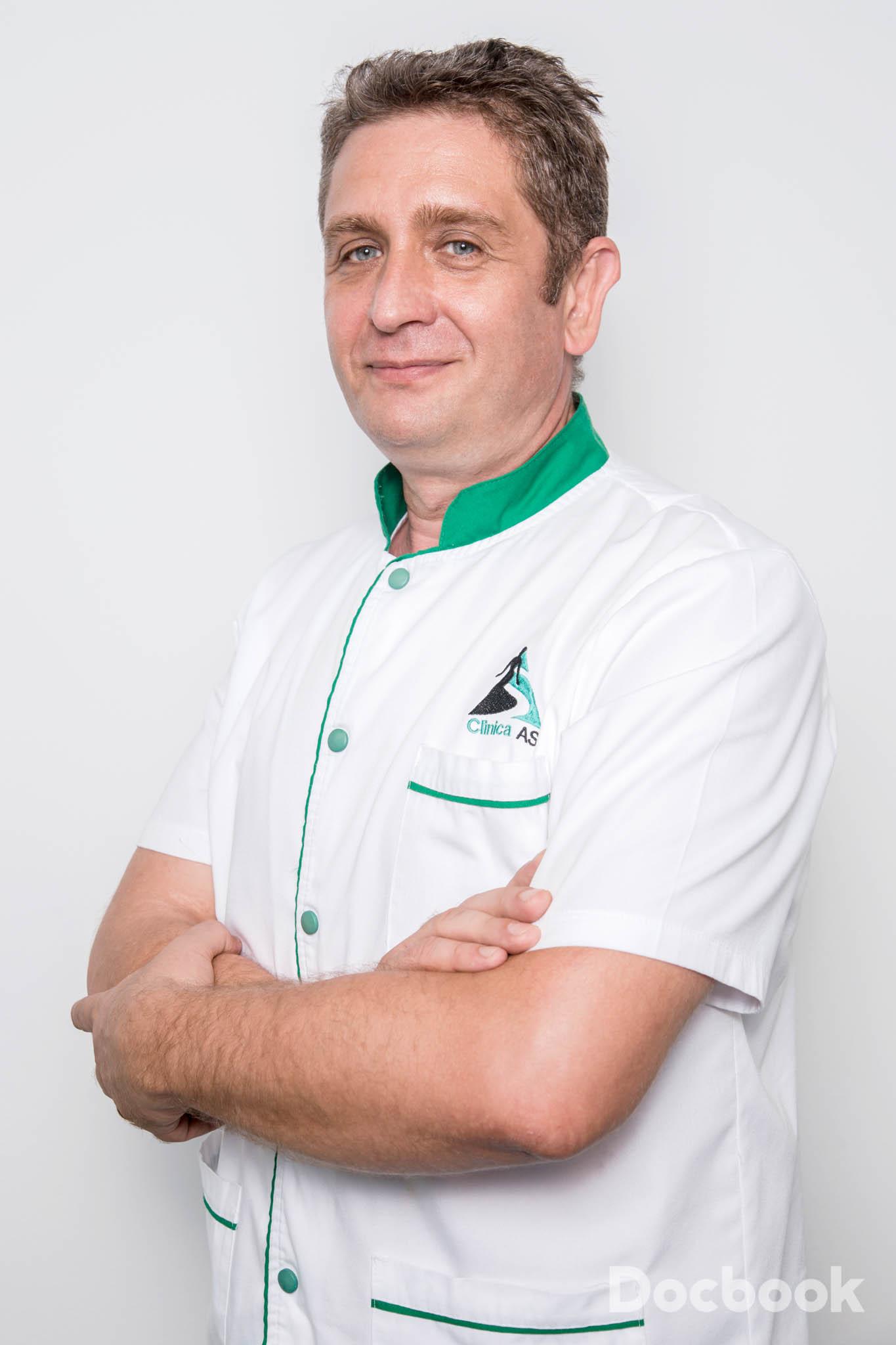 Dr. Bumbu Slavian