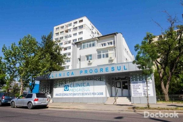 Despre Centrul Medical Progresul