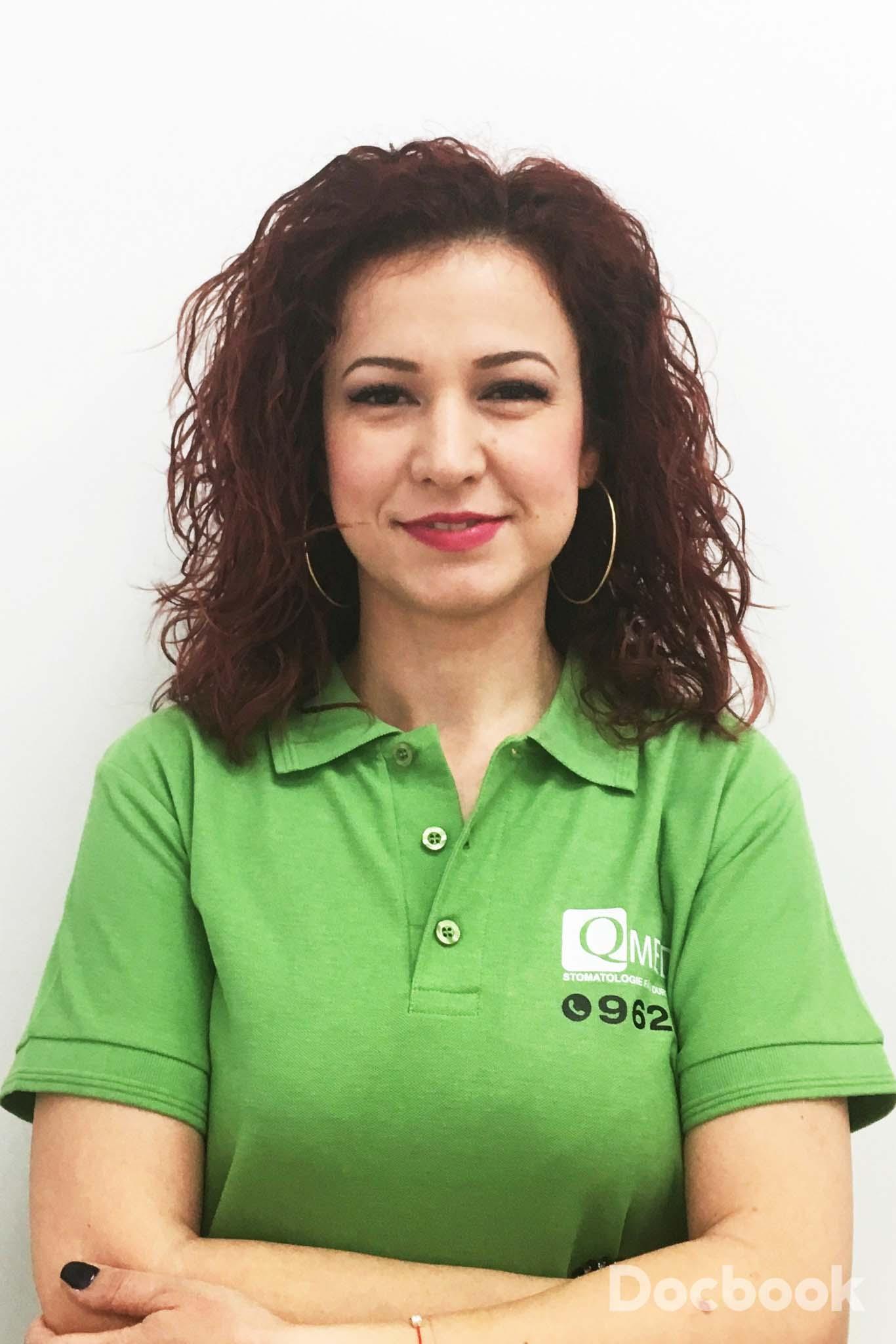 Dr. Oana Zaharia