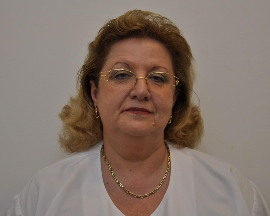 Dr. Sorina Takouzli