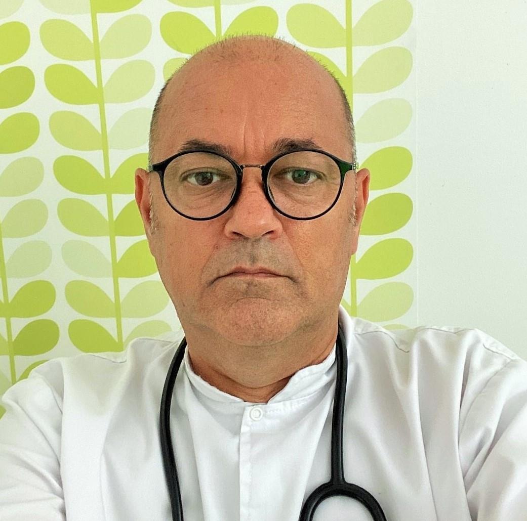 Dr. Eduard Danaila
