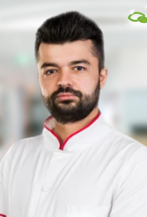 Dr. Mihai Florian Marin