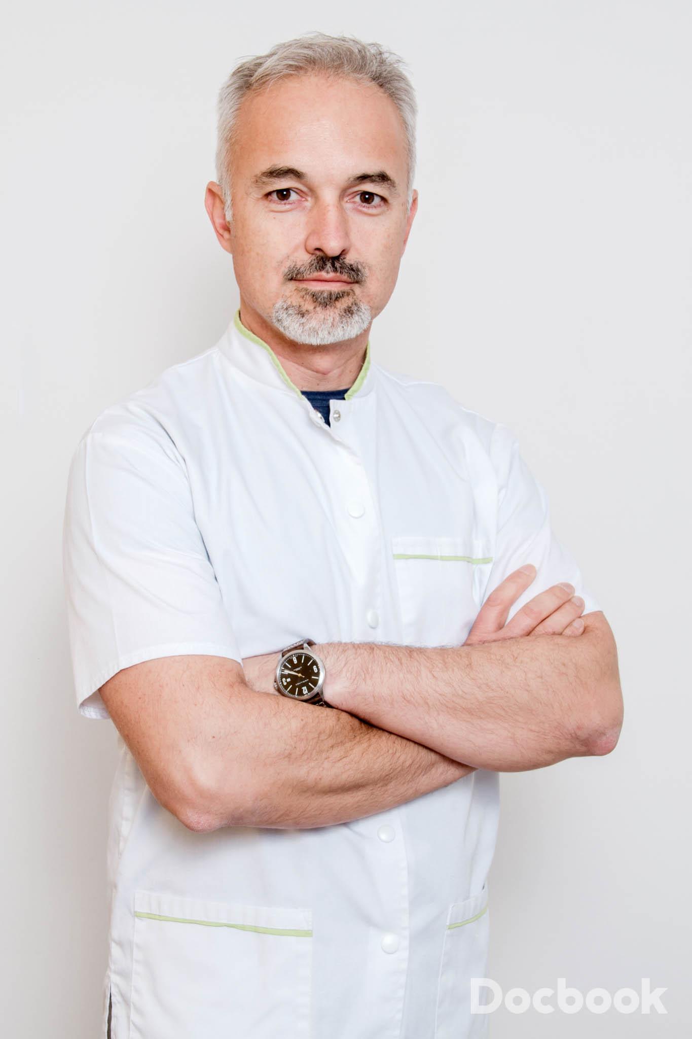 Dr. Haiduc Catalin