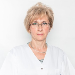 Dr. Narcisa Elena Zamfirescu